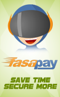 FasaPay Online Payment System
